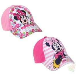 Kepurės su snapeliu Minnie