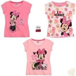 Palaidinės Disney Minnie Mouse