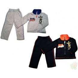 Sportinis kostiumas berniukams