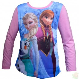 Palaidinė Frozen