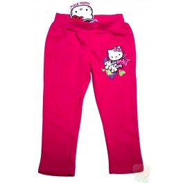 Kelnės mergaitėms Hello Kitty
