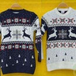 Kalėdiniai megztiniai paaugliams