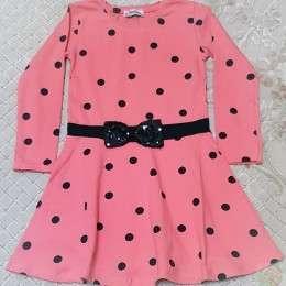 Suknelės mergaitėms