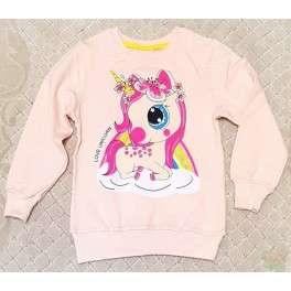 Ploni džemperiai mergaitėms