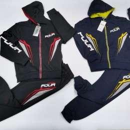 Sportiniai kostiumai vaikams ir paaugliams