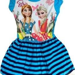 Suknelės mergaitėms Frozen