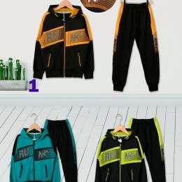 Sportiniai kostiumai paaugliams