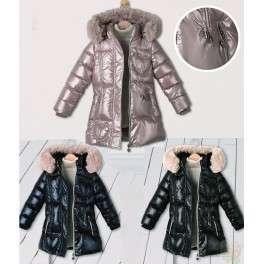 Žieminės striukės mergaitėms