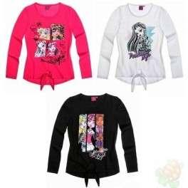 Monster High palaidinės mergaitėms