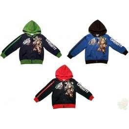 Šilti džemperiai Gormiti